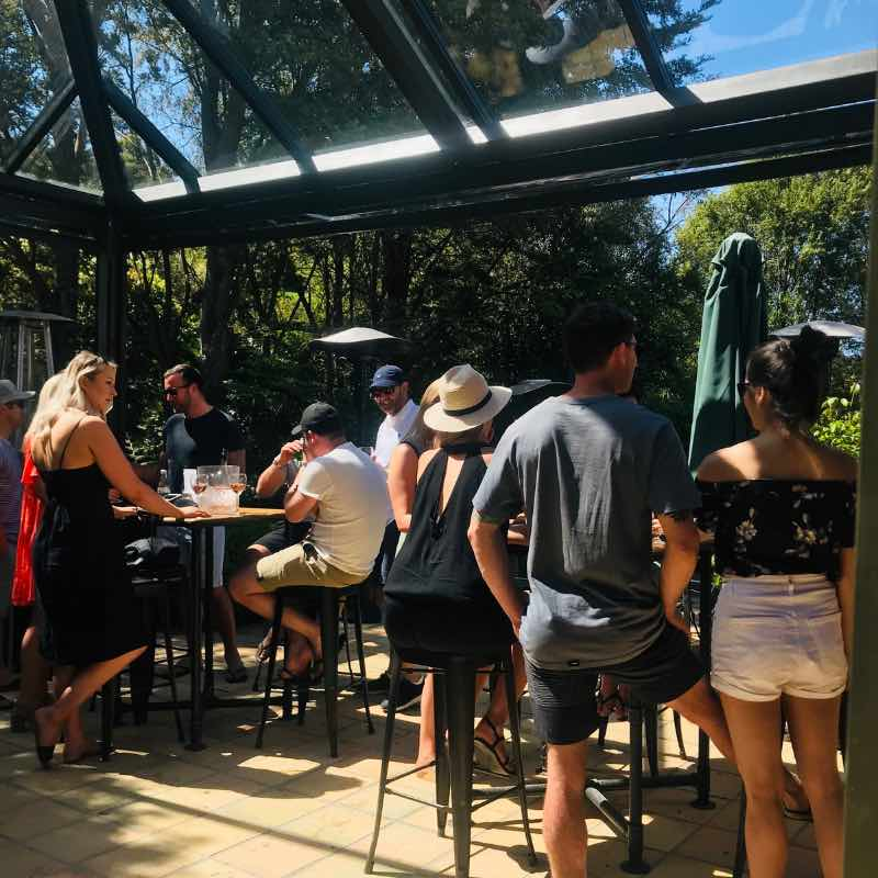 French-Farm-Winery-Bar-Atrium-Summer-Weekend